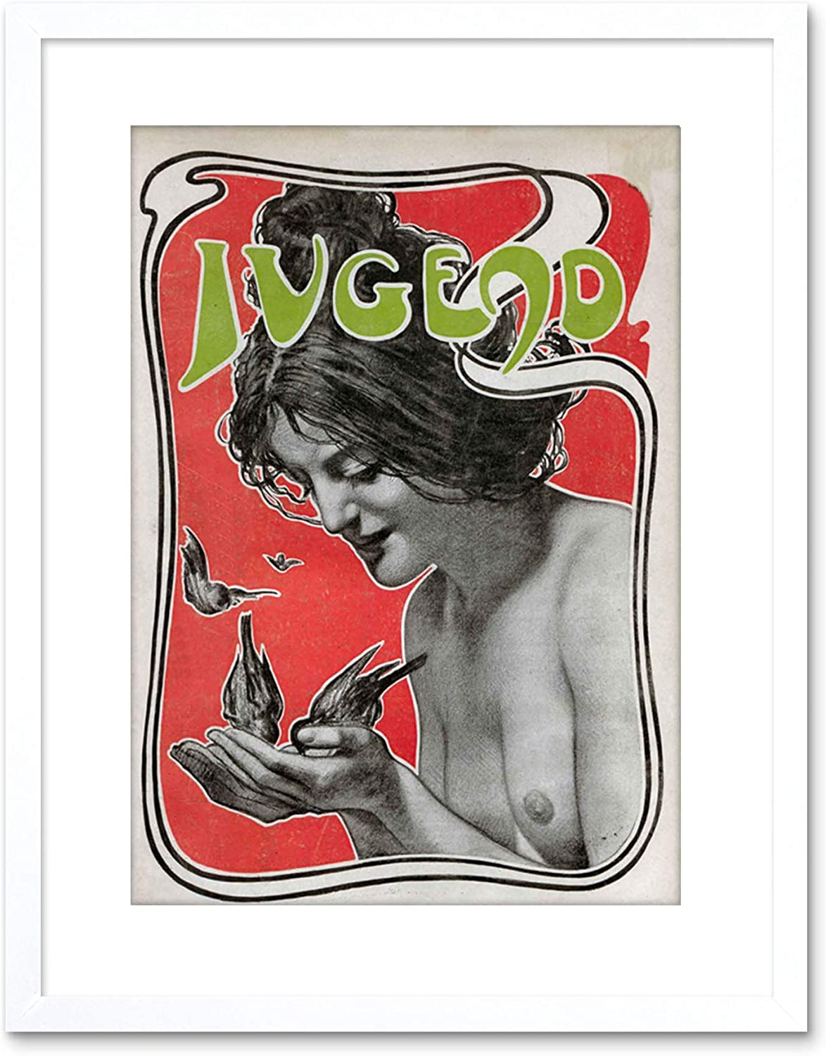 Jugend Small Nude