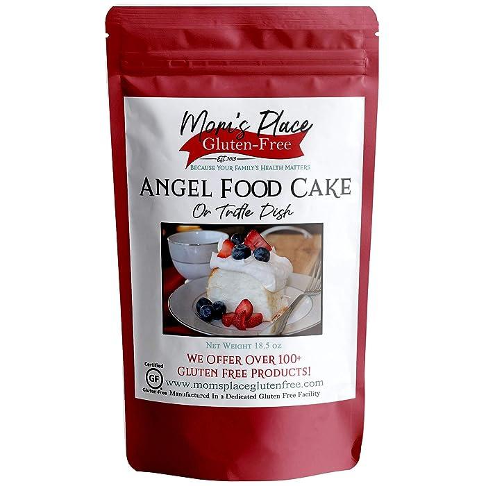 Top 9 Kinnikinnick Foods Cake Mix Gluten Free Angel Food