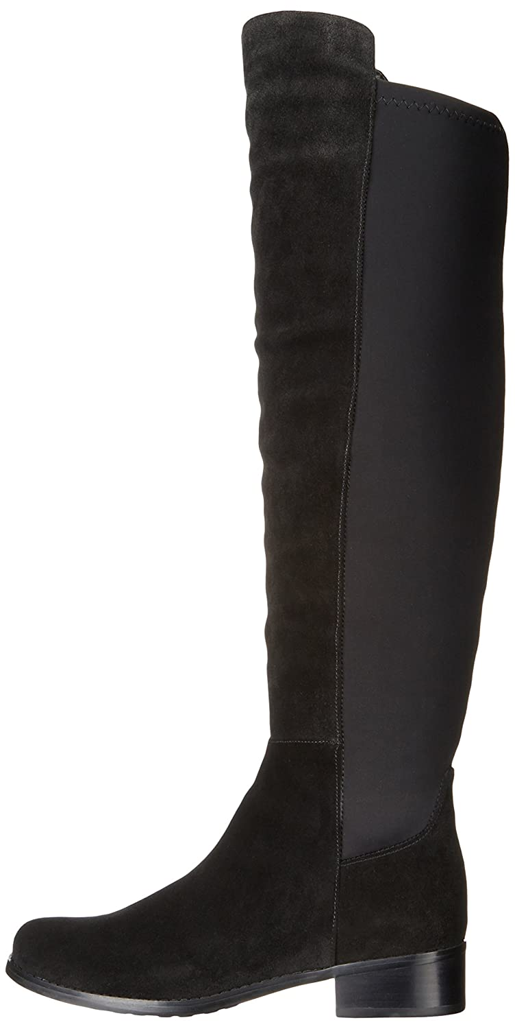 da9160328a8 Blondo Women s Velma Waterproof Riding Boot  Buy Online at Low Prices in  India - Amazon.in