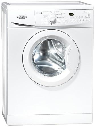 Whirlpool AWO 5446 Waschmaschine Frontlader / AAB / 1400 UpM / 5 kg ...