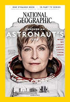 2-Year National Geographic Magazine Subscription