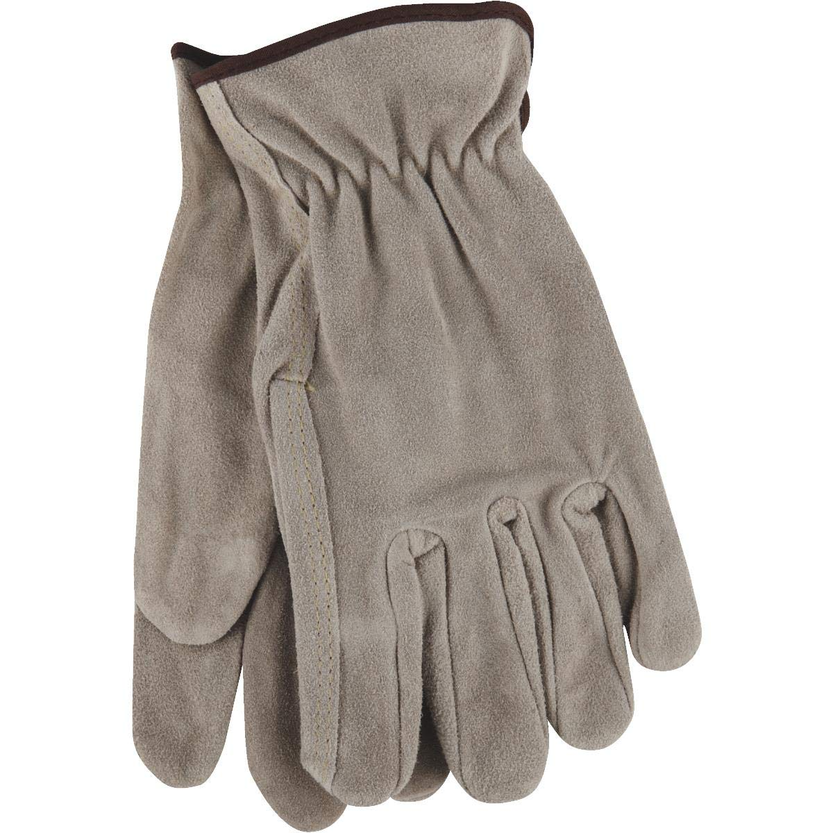 DO IT BEST GS 725594 Suede Leather Glove Large by DO IT BEST GS