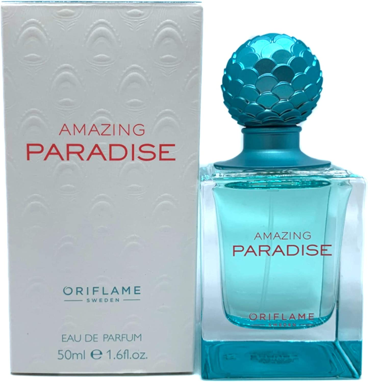 Oriflame Amazing Paradise Eau de Parfum
