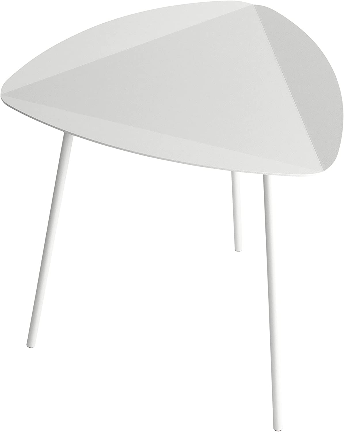 Joval Leito Triangle 40 Side Table, 40