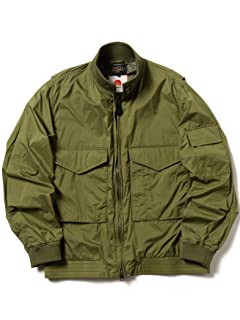Ripstop WEP Jacket 11-18-1177-139: Olive