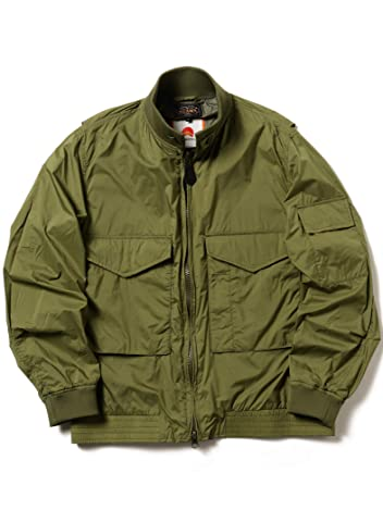 Ripstop WEP Jacket 11-18-1177-139