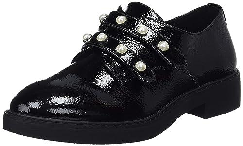 MARIA MARE 62102, Zapatos de Cordones Derby para Mujer: Amazon.es: Zapatos y complementos