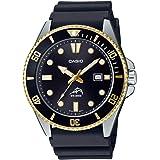 Reloj Casio MDV-106G-1AVCF Marlin Buceo-Negro