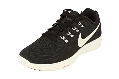 huge selection of 185b2 c6812 Image Unavailable. Image not available for. Colour  Nike Women s Lunartempo  2 Black White Anthracite Running ...
