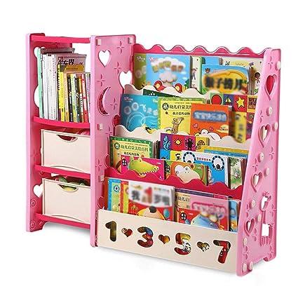 Scaffali E Librerie Per Bambini.Scaffale Per Bambini Libreria Per Bambini Libreria Per Bambini