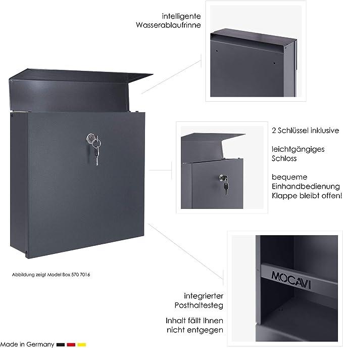 20 St/ück S-Haken Edelstahl 4,0x100 mm Universalhaken Edelstahlhaken Kleiderhaken Aufh/ängehaken Lasthaken