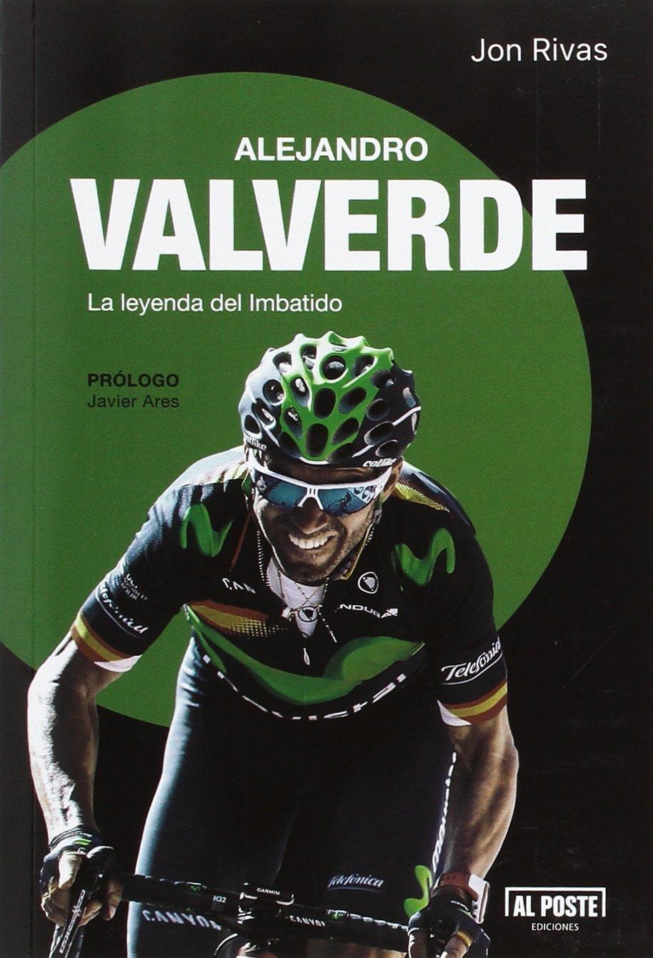 71FY EK83NL - Libros de Ciclismo