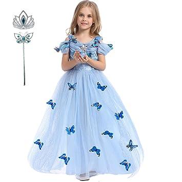 3270a37c0a4 Déguisement Princesse Fille