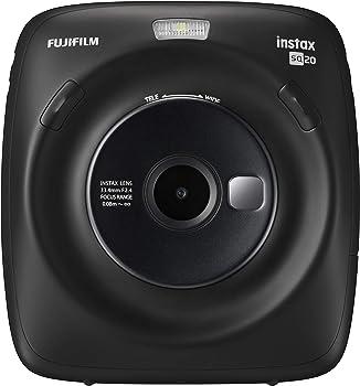 Fujifilm Instax Square SQ20 Instant Film Camera