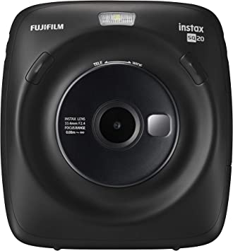 Fujifilm Instax Square SQ20 - Black product image 6