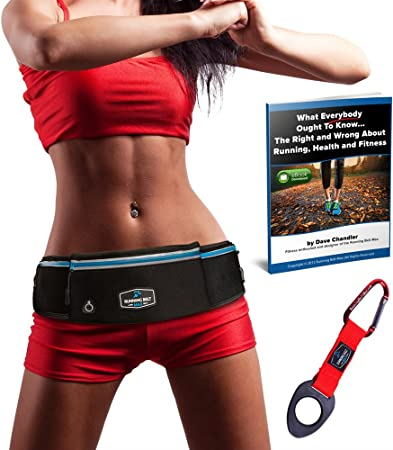 Running Belt Max for iPhone