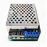 GEREE DC-DC Boost Converter 10-32V to 12-46V 12V to 24v MAX 8A 150W Step Up Charger Power Module