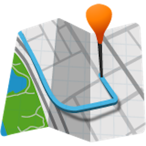 Maps (Mapquest Gps App)