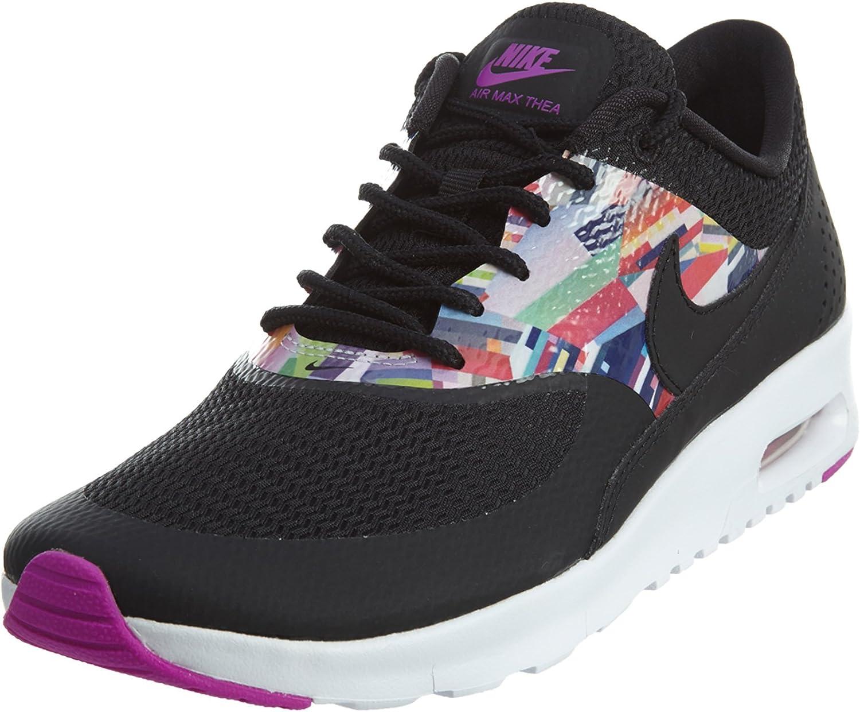 | Nike Girl's Air Max Thea Print Ankle High