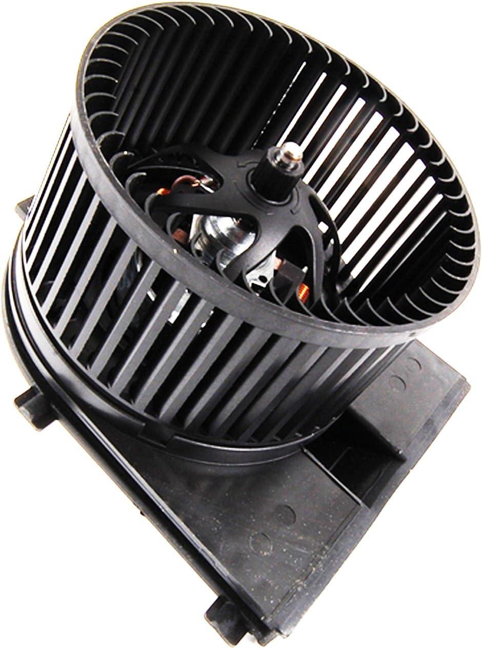 New Replacement Blower Motor For Volkswagen Beetle VW3126104 1998-2010