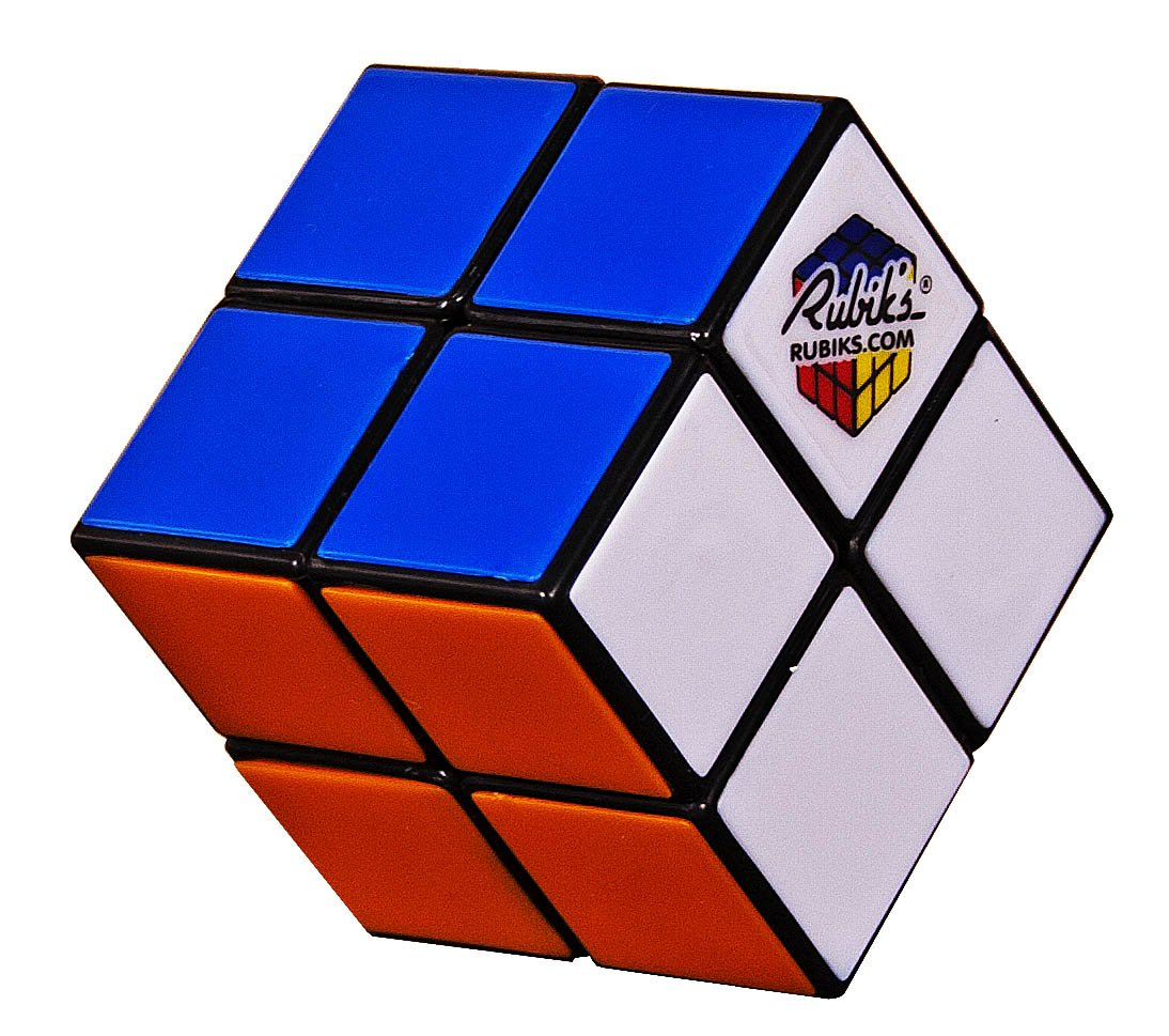 rubik s cube 2x2 from ideal amazon co uk toys games