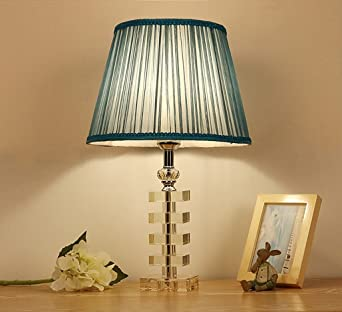 Skc Box Crystal Schlafzimmer Tischlampe Lighting 8ONn0wmv