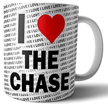 love the chase