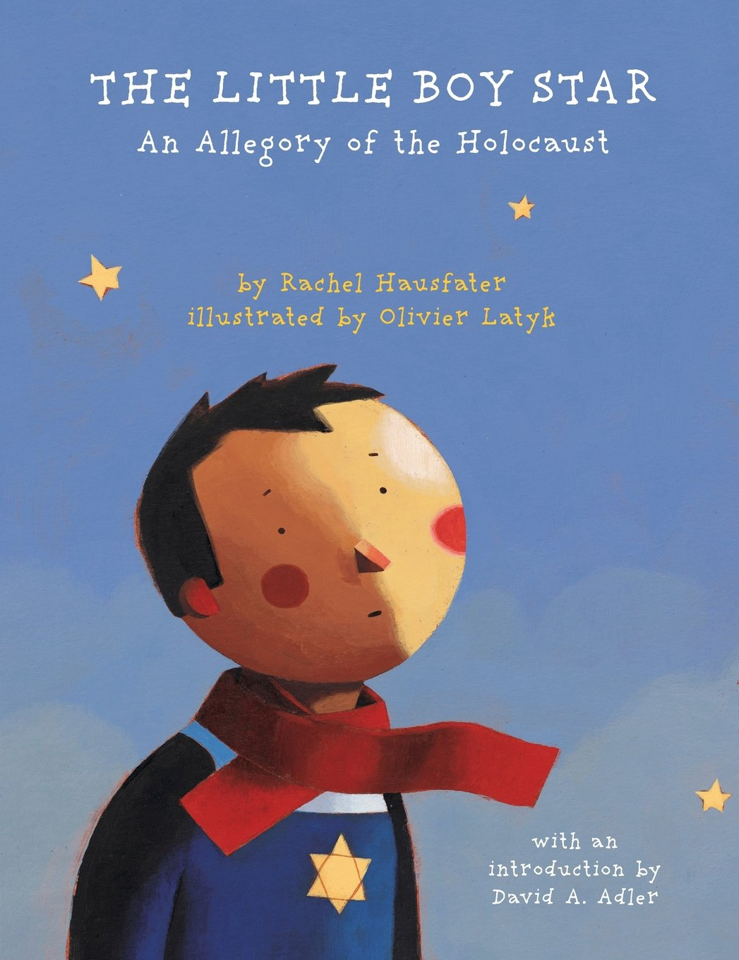 Download The Little Boy Star: An Allegory of the Holocaust pdf epub