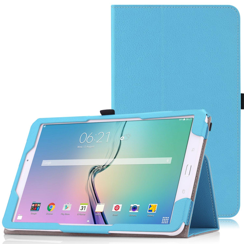 Funda Samsung Galaxy Tab E 9.6 MOKO [0ZZKUWZI]