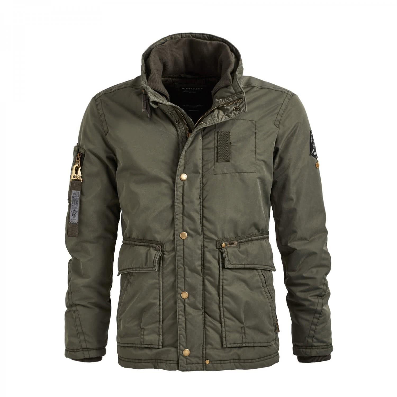 Khujo Herren Jacke OXO B075ZWX6Z6 Jacken Sorgfältig gefertigt