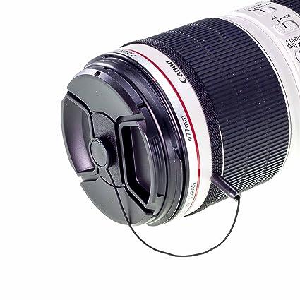 Lumos 5 Juego de accesorios con 58 mm Parasol filtro UV CPL filtro ...