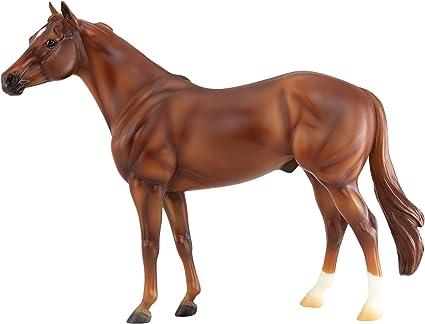 Amazon Com Breyer Traditional Series American Quarter Horse The