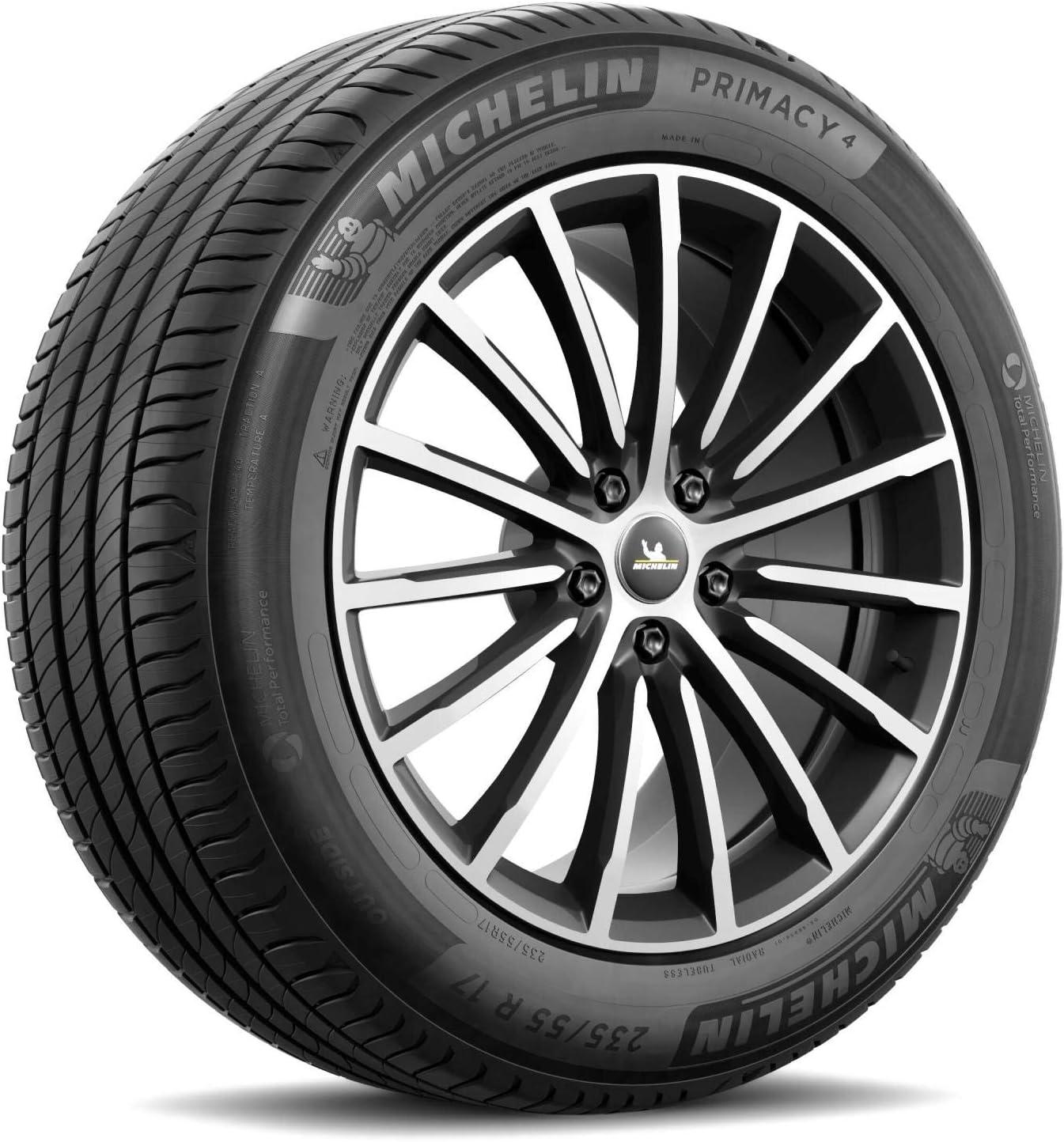 Reifen Sommer Michelin Primacy 4 235 55 R17 103y Xl Standard Auto
