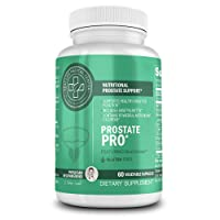 Prostate Pro Men's Urinary Health Supplement   DHT and Estrogen Blocker with Saw...