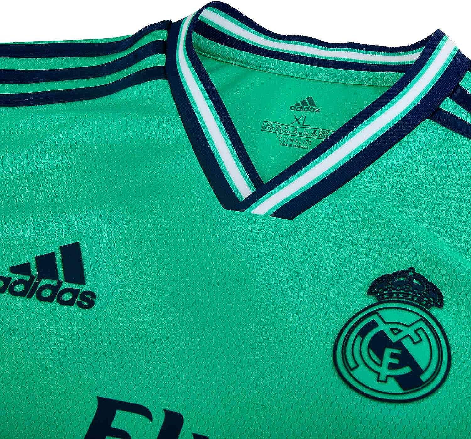 adidas Real Madrid 3rd Jersey 2019-2020