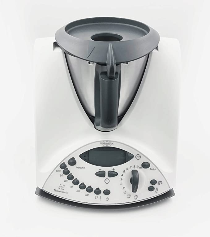 Tabla de deslizamiento para Thermomix TM31 ® ® Antracita de gris de utensilios de fuga: Amazon.es: Hogar