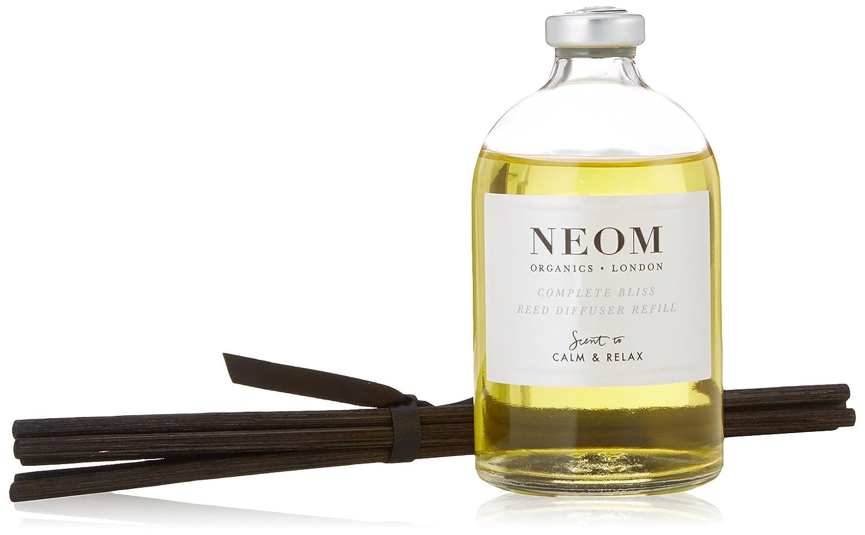 Neom Organics London Complete Bliss Reed Diffuser Refill 100 ml 1103076