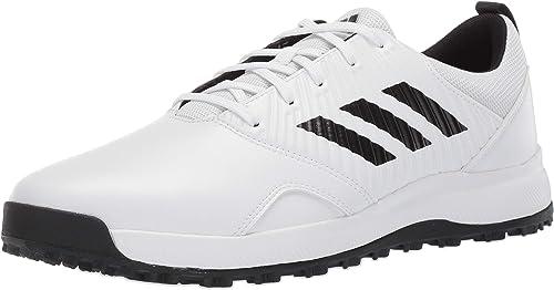 adidas メンズ Cp Traxion Sl ゴルフシューズ