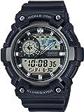 Uhr Casio AEQ + 200W.1a