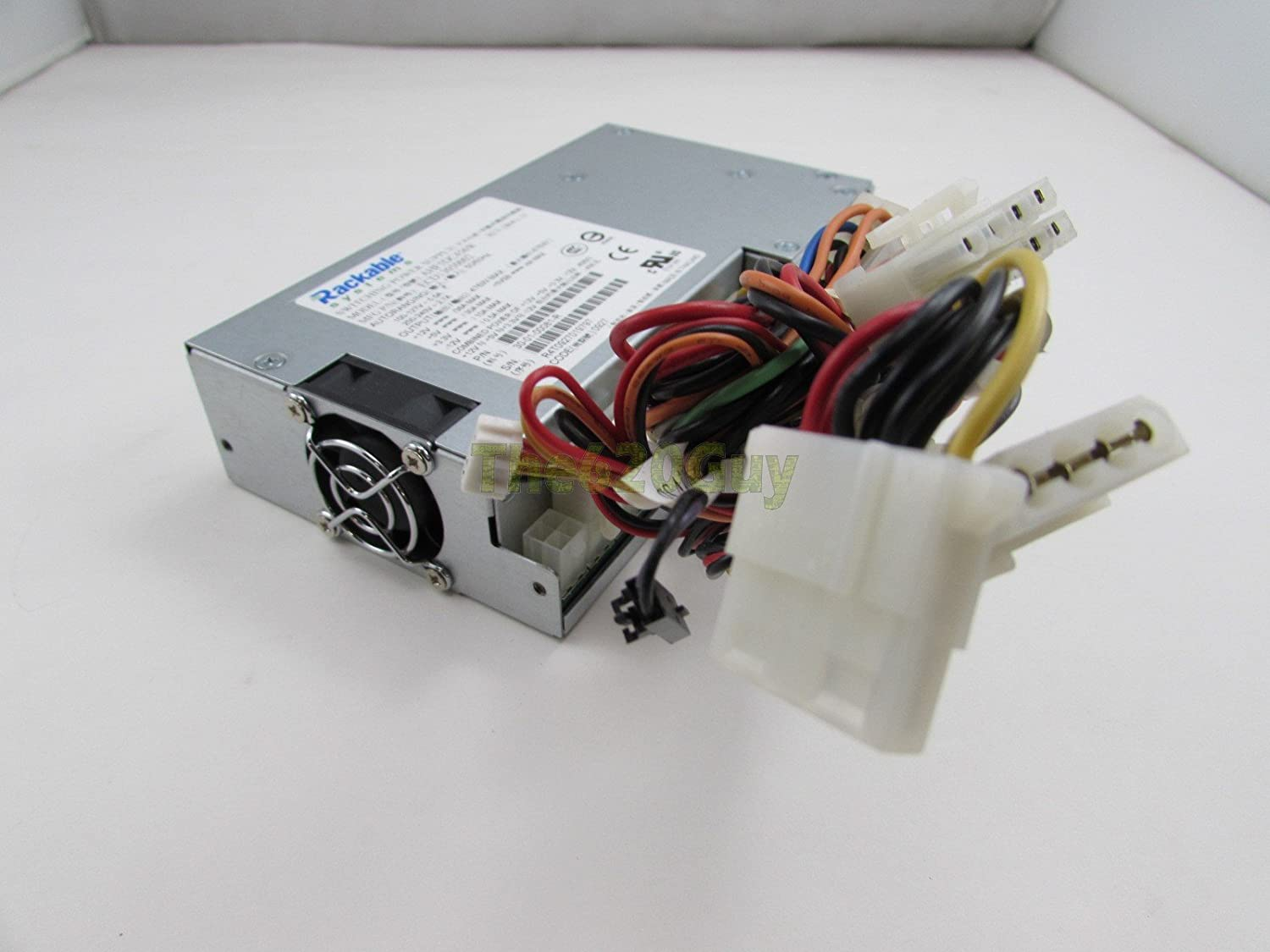 Rackable Systems Power Supply