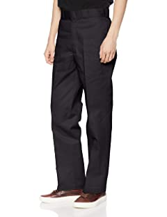 Dickies Original 874 Work Pants: Black