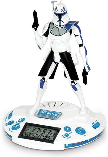 Star Wars Clone Trooper Alarm Clock