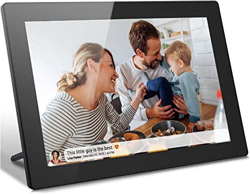 Digital Picture Frame 10 Inch