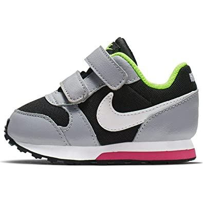 Nike 2tdvHausschuheMehrfarbigmedium Baby Md Runner Unisex IWE2YH9D
