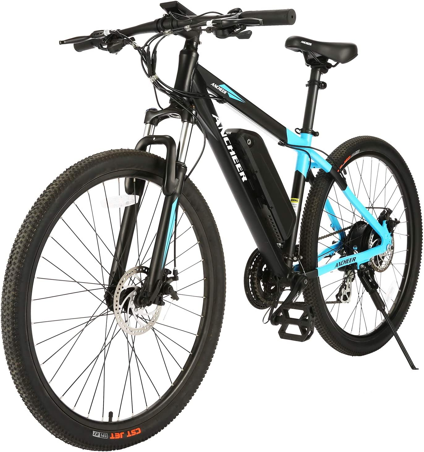 under $1,000 electric mountain bike