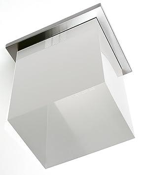 Nodor 02864300 Moldura accesorio para campana de estufa - Accesorio para chimenea (Moldura, Blanco