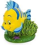 Penn Plax Disney Ariel Fabius  Objet d'Ornement pour Aquariophilie 8 cm