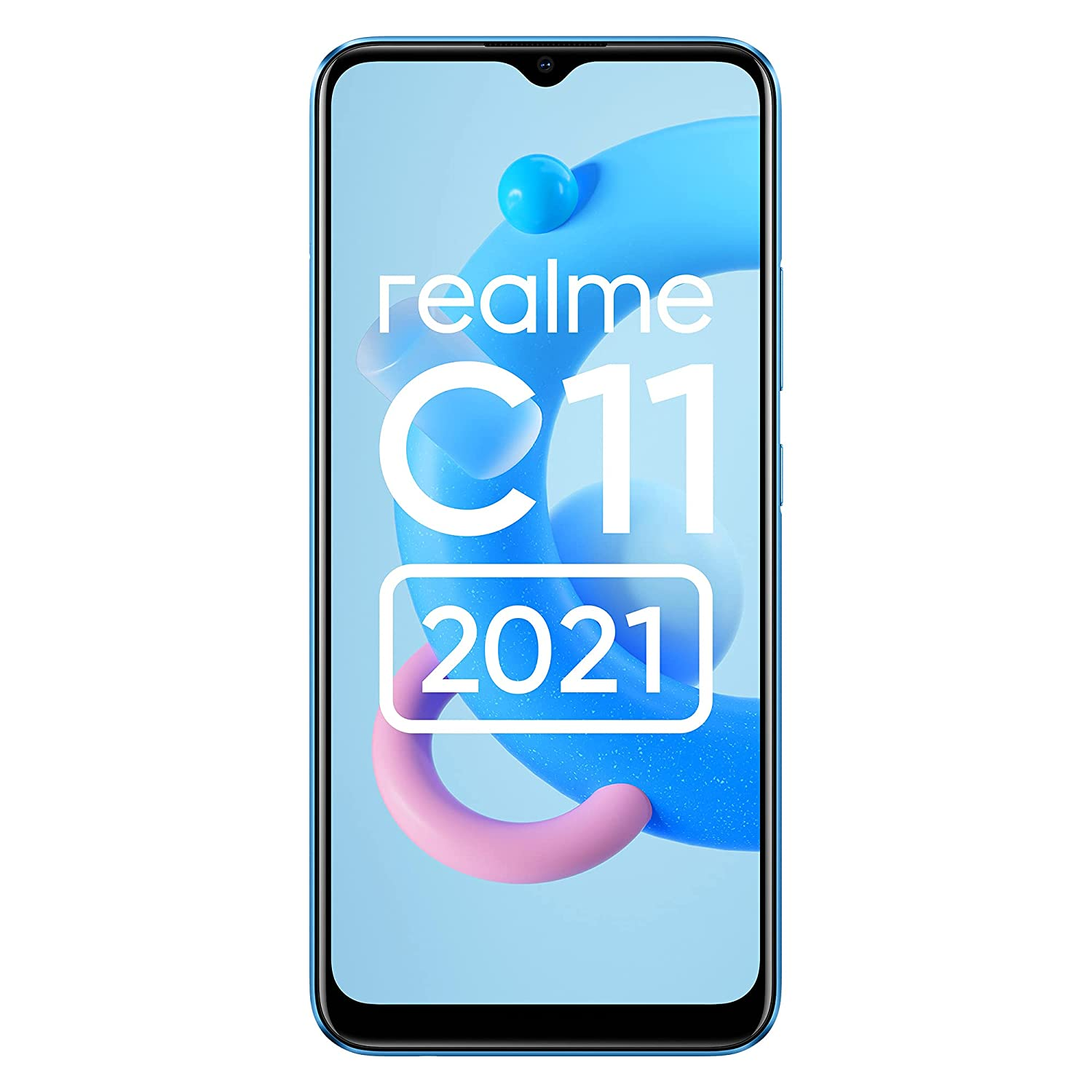Realme C11 (2021) | Starting from