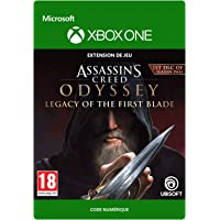 Assassin's Creed Odyssey: Legacy of the First Blade DLC | Xbox One - Code jeu à télécharger