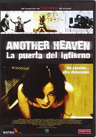 Another Heaven : La Puerta Del Infierno (Import Movie) (European Format - Zone